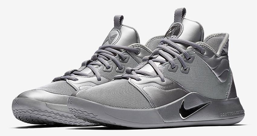 """Have A Look At The Upcoming Nike PG3 """"NASA"""" Reflective 02"""