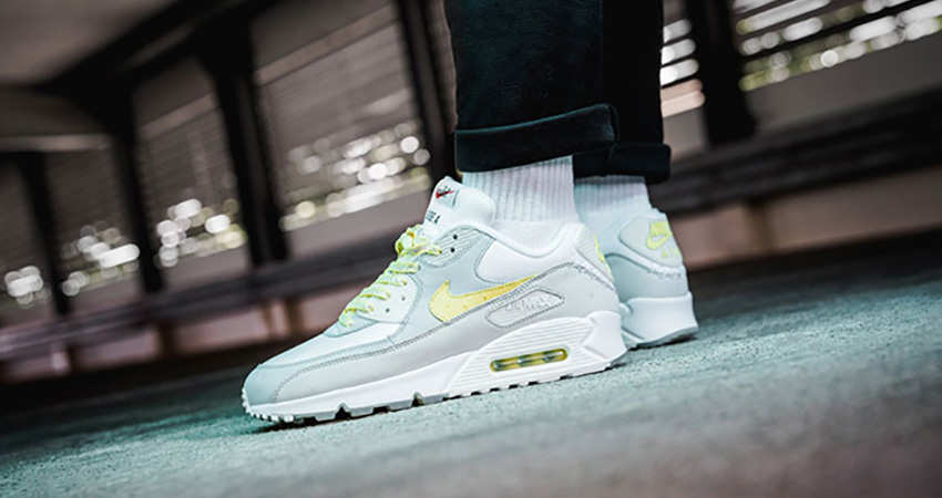 Hit Sneakers Of June 2019 Perfect For This Summer!! 05