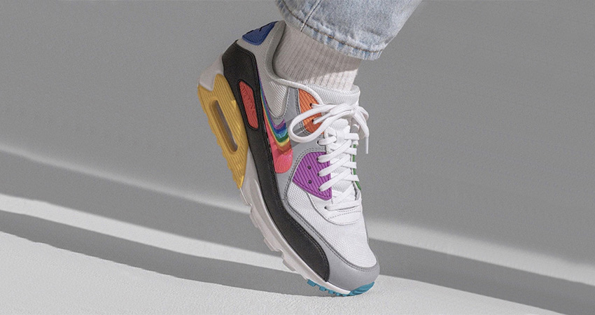 Hit Sneakers Of June 2019 Perfect For This Summer!! 06