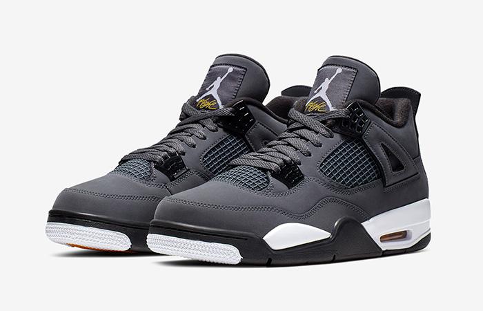 Jordan 4 Cool 308497-007