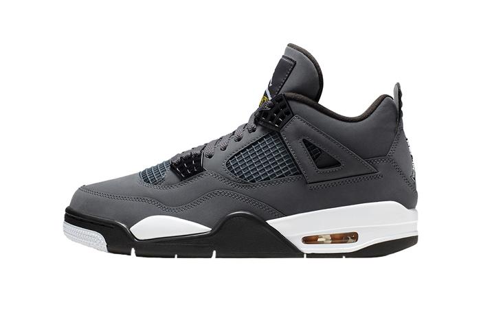 Jordan 4 Cool Grey 308497-007 01