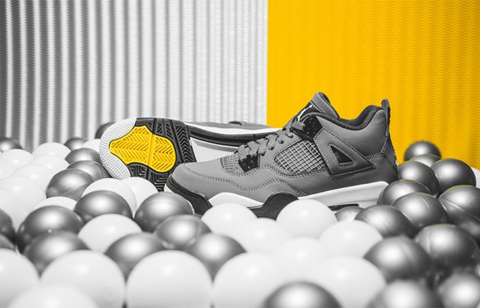 Jordan 4 Cool Grey 308497-007 02