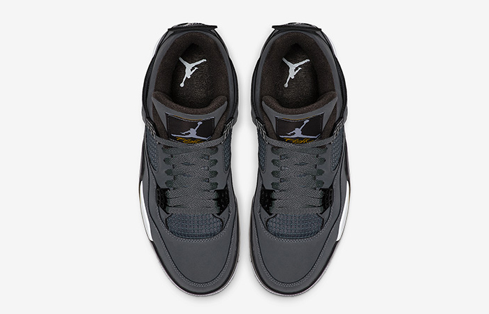Jordan 4 Grey 308497-007