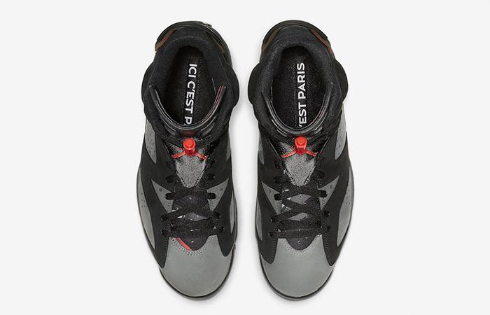 Jordan 6 Black CK1229-001