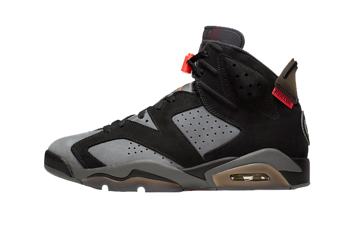 Jordan 6 PSG Black CK1229-001 01