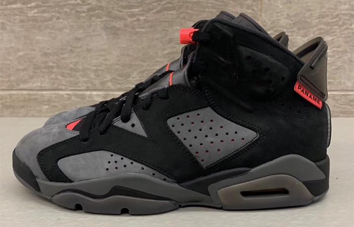 Jordan 6 PSG Black CK1229-001 02