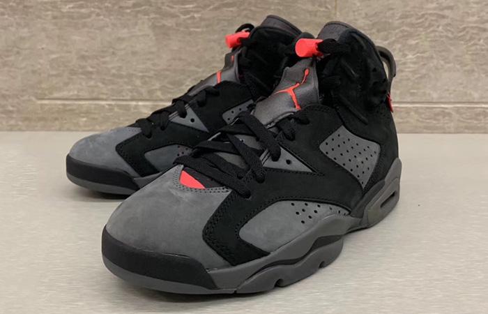 Jordan 6 PSG Black CK1229-001 03