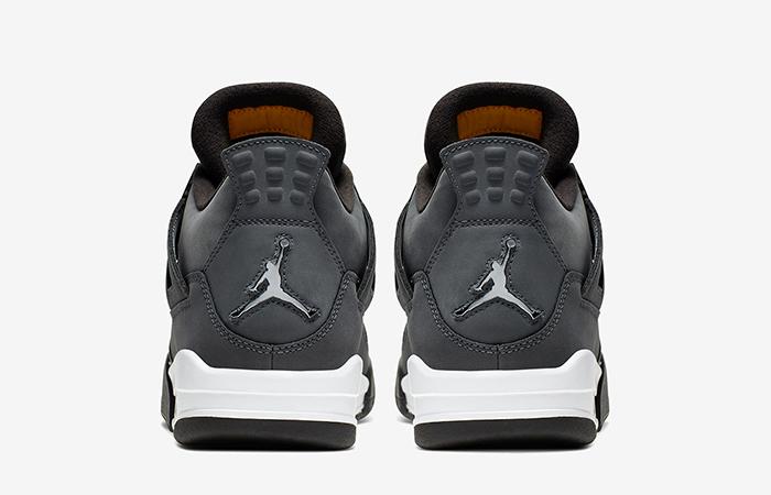 Jordan Cool Grey 308497-007