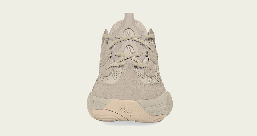 buy online 8dd83 32e5a The Adidas Kanye West Yeezy Boost 500 {Forum Aden}