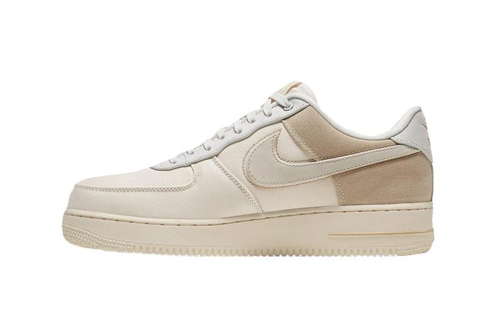Nike Air Force 1 07 Light Cream CI1116