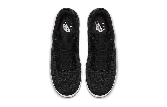 Nike Air Force 1 Flyknit 2.0 Black CI0051-001