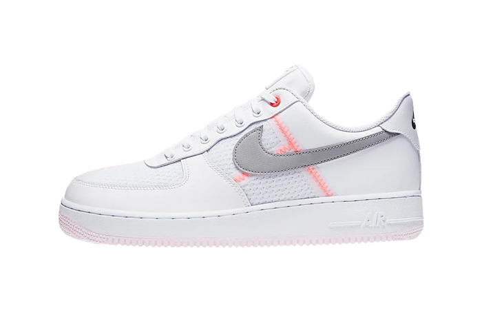 Nike Air Force 1 Low Atomosphere Grey CI0060-101 01