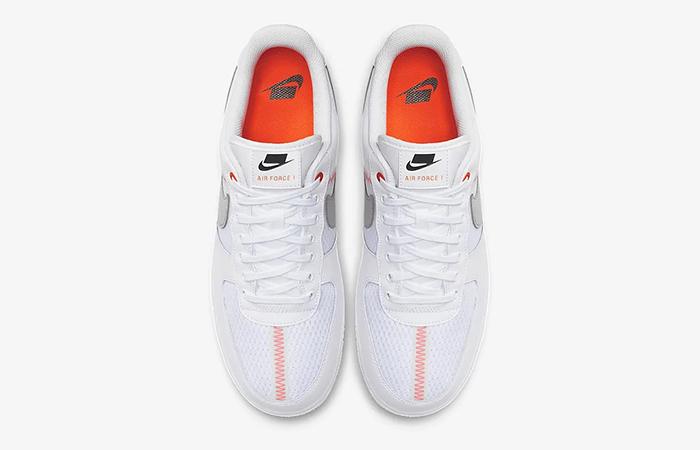 Nike Air Force 1 Low Atomosphere Grey CI0060-101