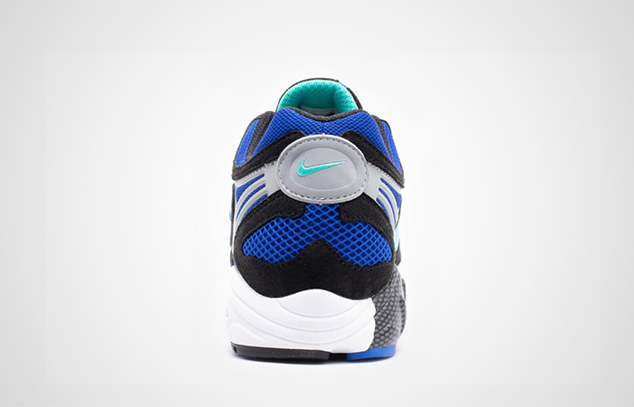 Nike Air Ghost Racer Blue AT5410-001