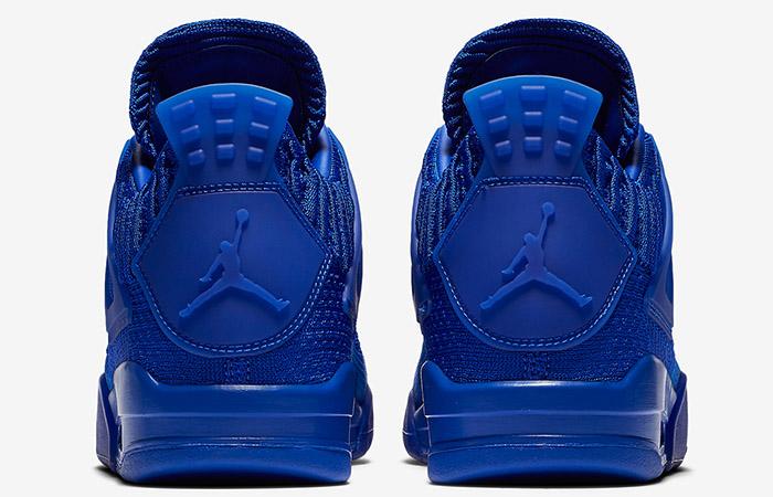 Nike Air Jordan 4 Royal AQ3559-400