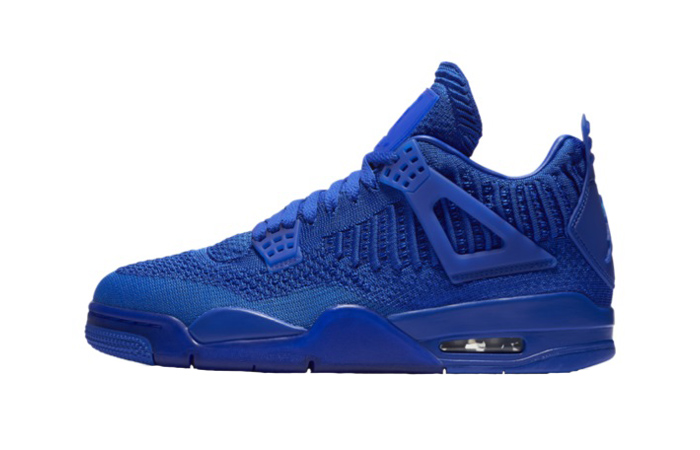 Nike Air Jordan 4 Royal Blue AQ3559-400 01