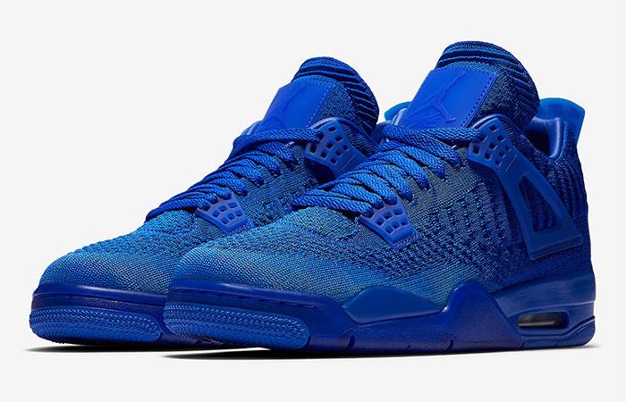 Nike Air Jordan 4 Royal Blue AQ3559-400 02