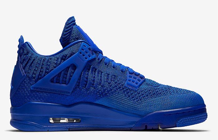 Nike Air Jordan 4 Royal Blue AQ3559-400 03