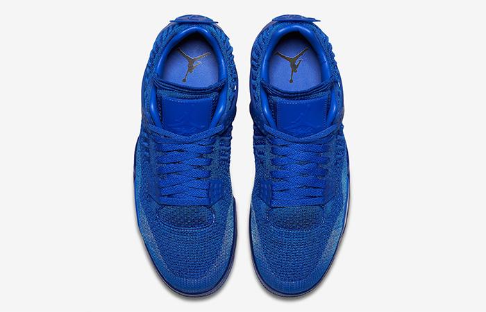 Nike Air Jordan 4 Royal Blue AQ3559-400