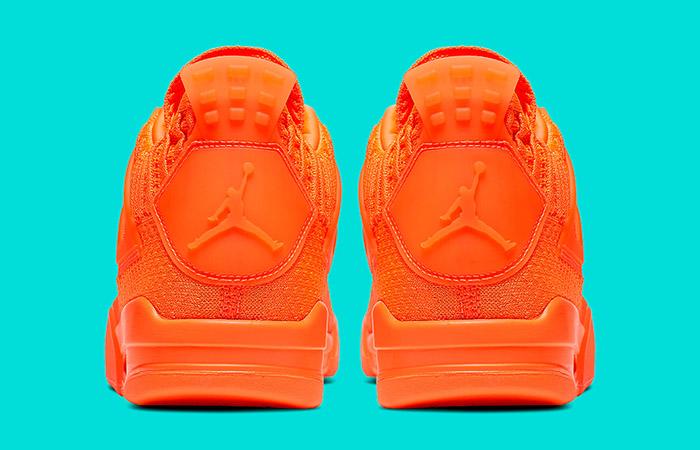 Nike Air Jordan 4 Total AQ3559-800