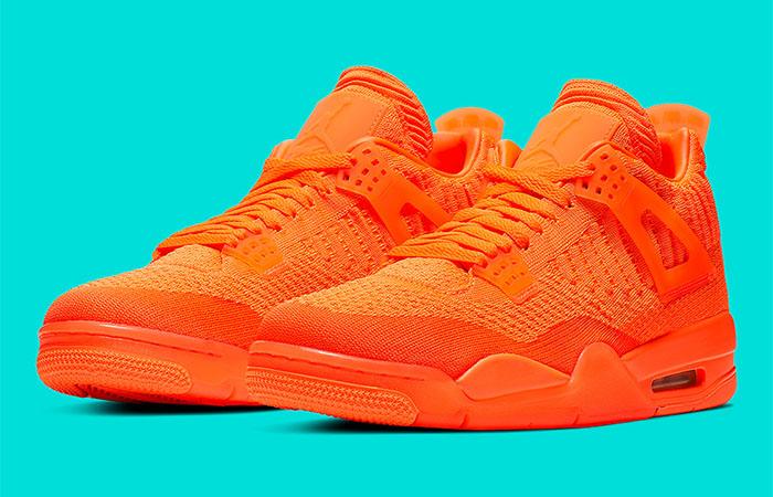 Nike Air Jordan 4 Total Orange AQ3559-800 02