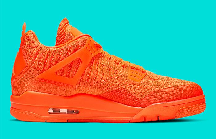 Nike Air Jordan 4 Total Orange AQ3559-800 03