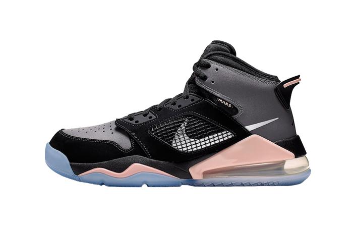 Nike Air Jordan Mars 270 Grey Pink CD7070-002 01