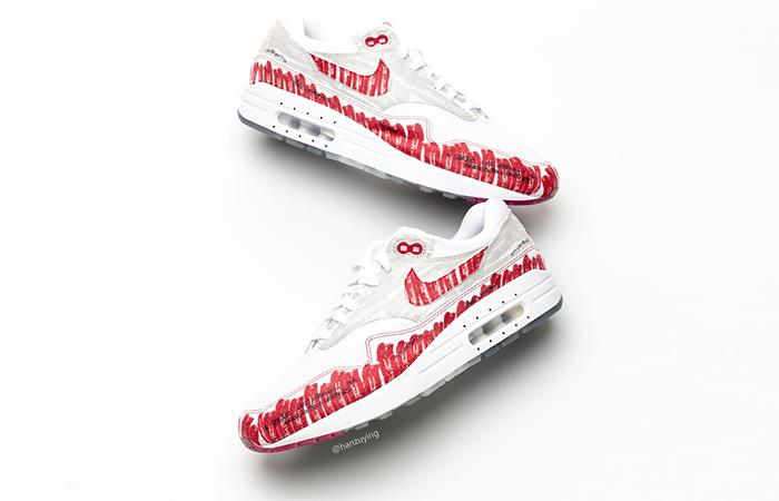 Nike Air Max 1 Sketch CJ4286-101