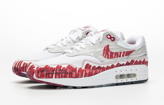 Nike Air Max 1 Tinker CJ4286-101