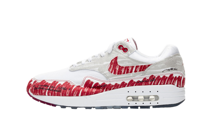 Nike Air Max 1 Tinker Sketch CJ4286-101 01