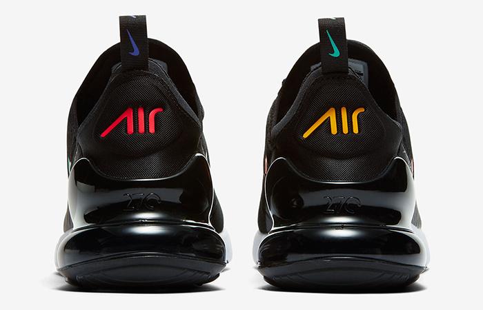 Nike Air Max 270 Black AH8050-023