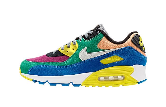 Nike Air Max 90 Viotech CD0917-300 01