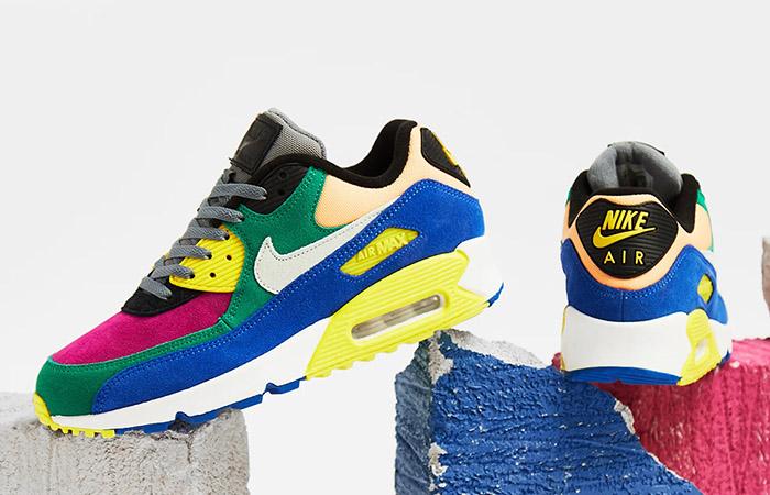 Nike Air Max 90 Viotech CD0917-300 03