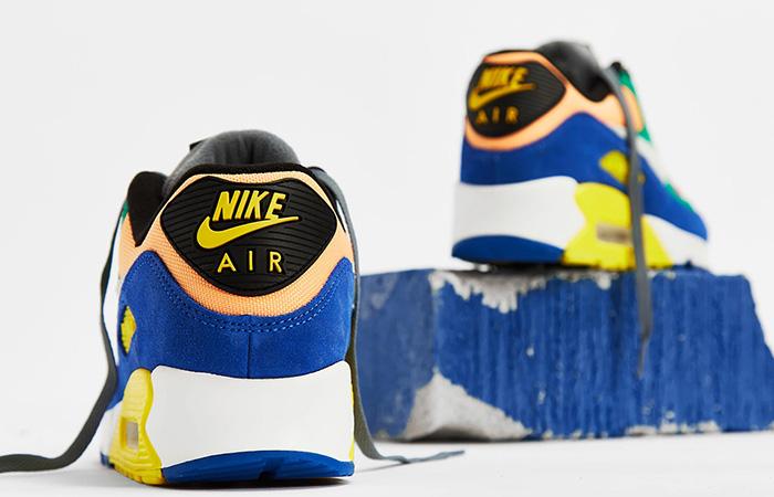 Nike Air Max 90 Viotech CD0917-300