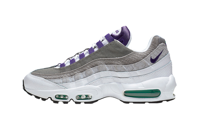 Nike Air Max 95 Grape Snakeskin AO2450-101 01
