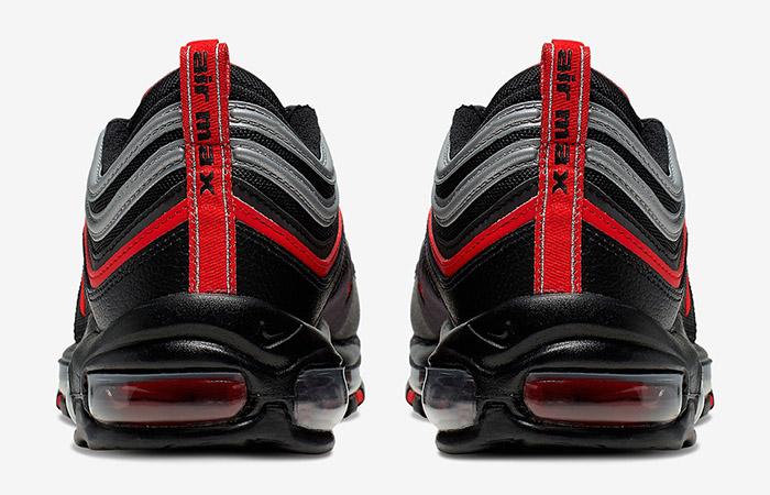 Nike Air Max 97 Black 921826-014