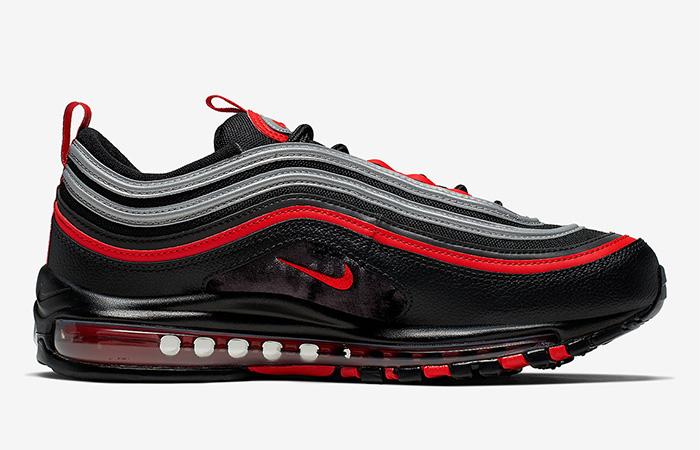 Nike Air Max 97 Black Red 921826-014 03