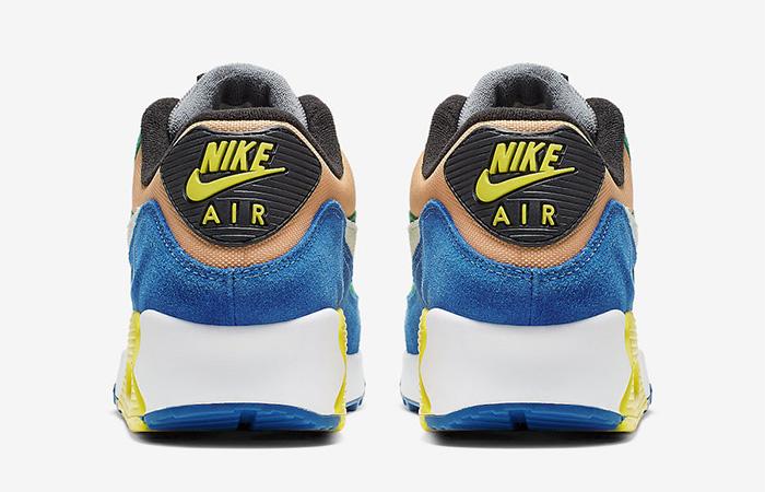 Nike Air Max CD0917-300