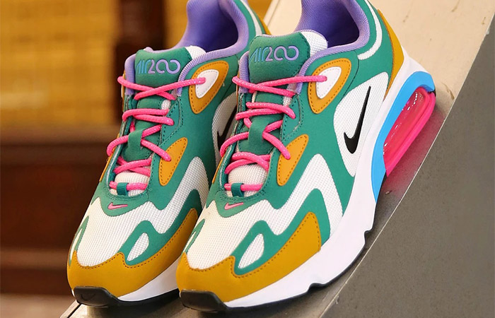Nike Air Max Mystic Green AT6175-300