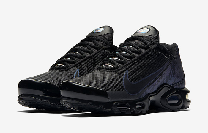 Nike Air Max Plus Just Do It Black CJ9697-001 02