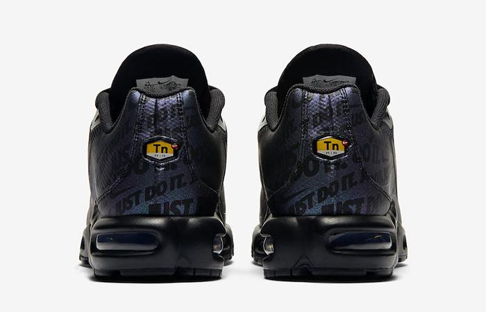 Nike Air Max Plus Just Do It CJ9697-001