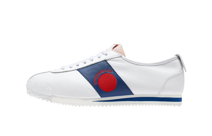 Nike Cortez 72 Shoe Dog Dimension Six CJ2586-101 01