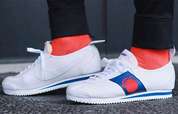 newest collection 95d22 f1bd5 Nike Cortez 72 Shoe Dog Dimension Six