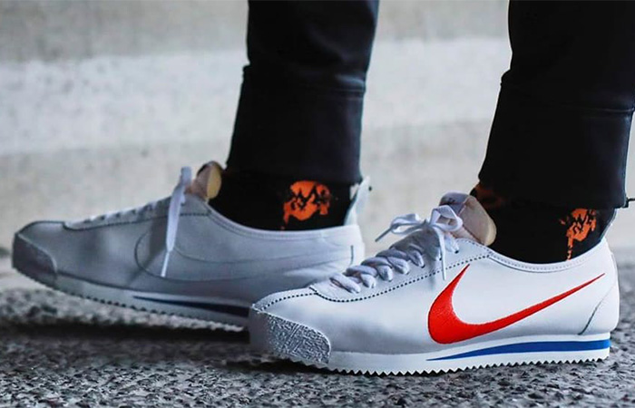 Nike Cortez 72 Shoe Dog Shwoosh CJ2586-100 on foot 02