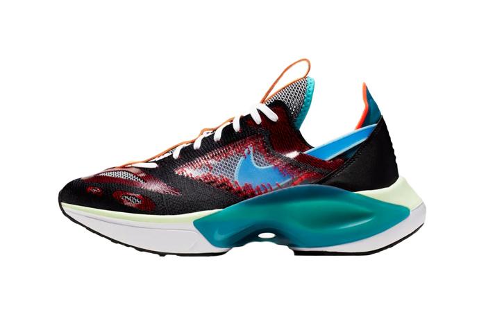 Nike DMSX N110 DIMSIX AT5405-001 01