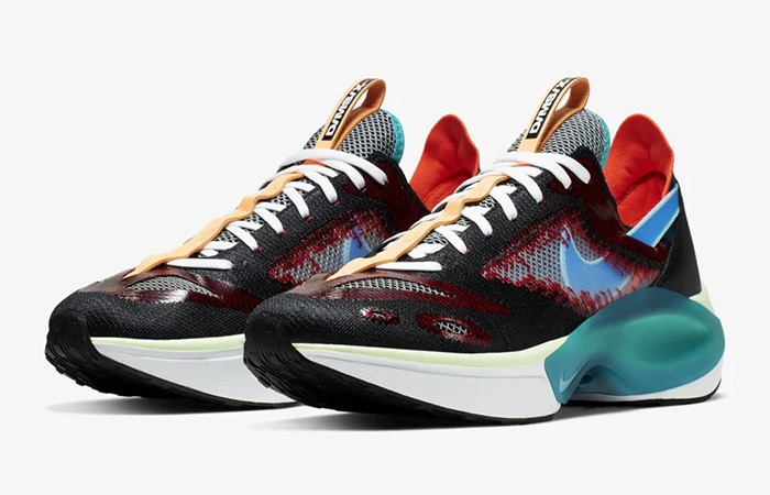 Nike DMSX N110 DIMSIX AT5405-001 02