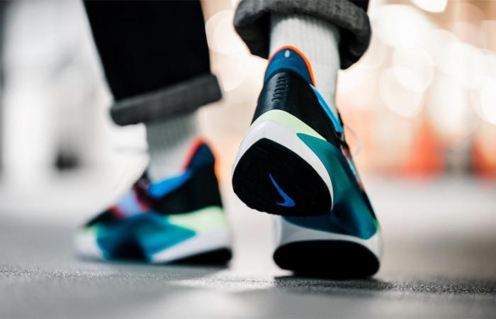 Nike DMSX N110 DIMSIX AT5405-001 on foot 03