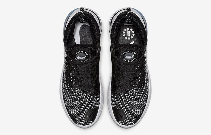 Nike Joyride Run Flyknit Black AQ2730-001