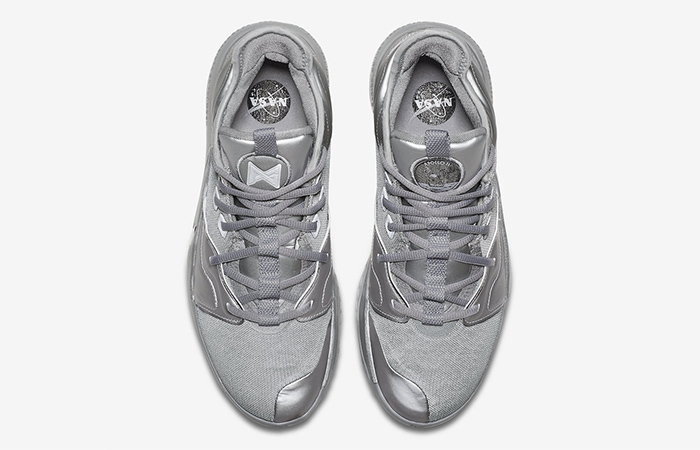 Nike PG3 NASA Reflective CI2667-001