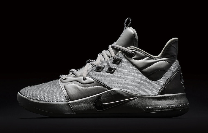 Nike PG3 NASA Reflective Silver CI2667-001 02